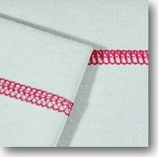 3 Needle Top & Bottom Cover Stitch
