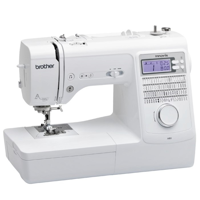 Innov-is A80 Sewing Machine