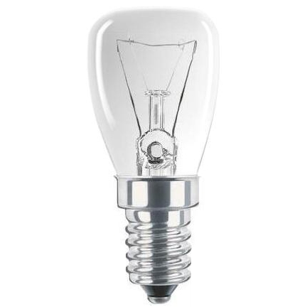 Universal Screw Bulb (14mm screw fitting)