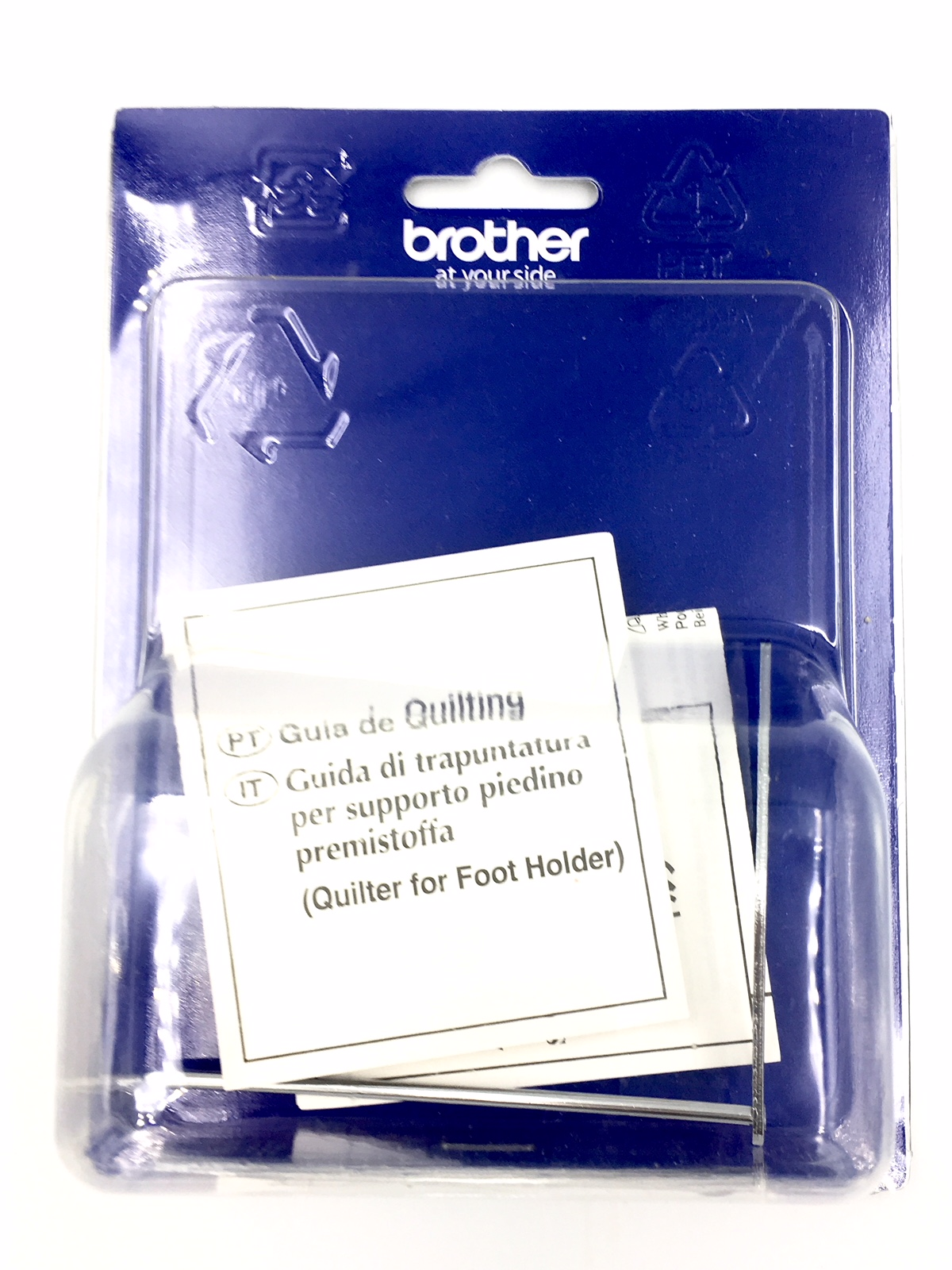 Quilting Guide F016N - Genuine Brother