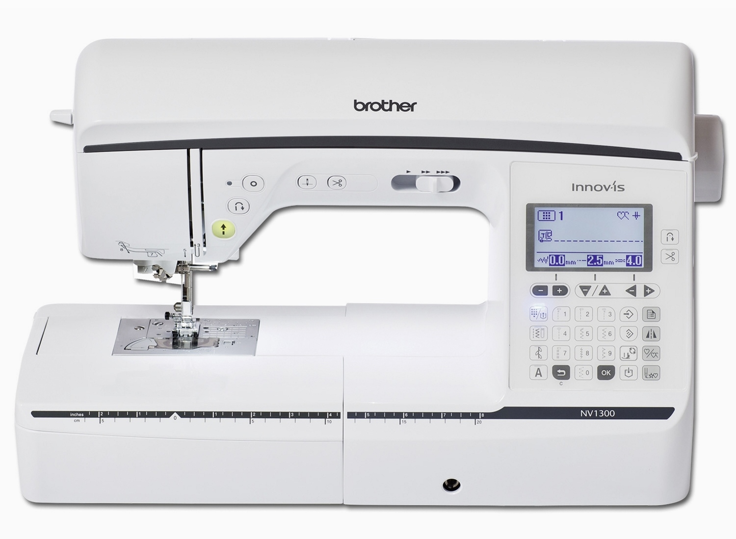 Innov-is NV1300 Sewing Machine