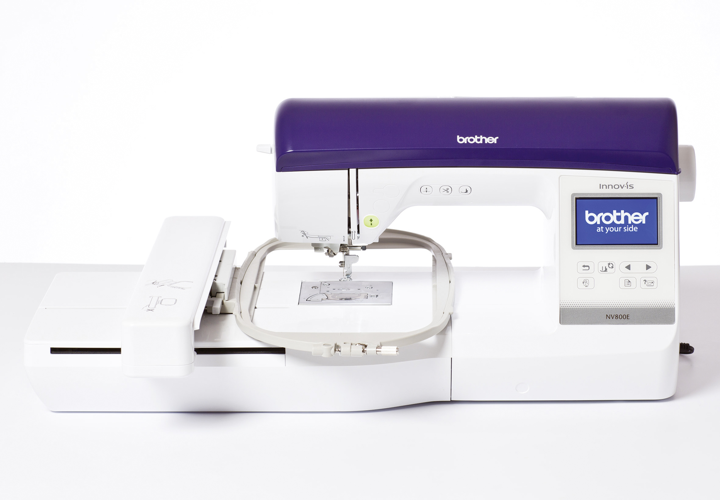 Innov-is NV800E Embroidery Only
