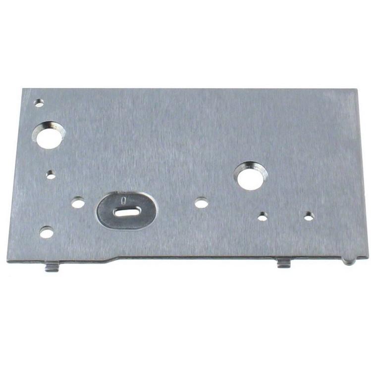Needle Plate 'A' - XD1622051