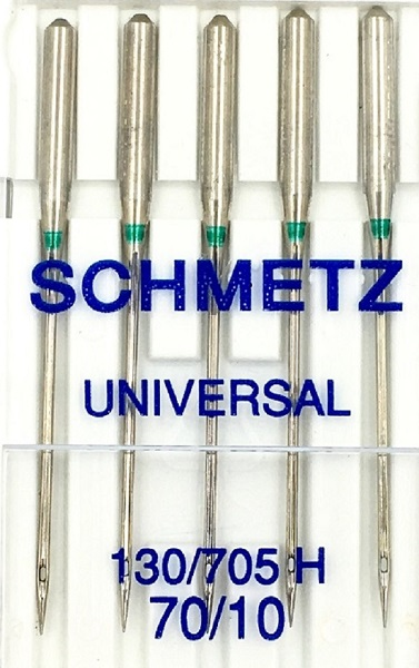 Schmetz Domestic Needles 130/705H