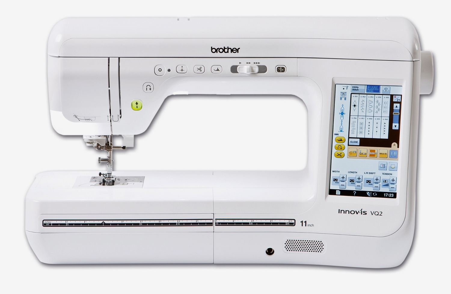 Innov-is VQ2 Sewing Machine