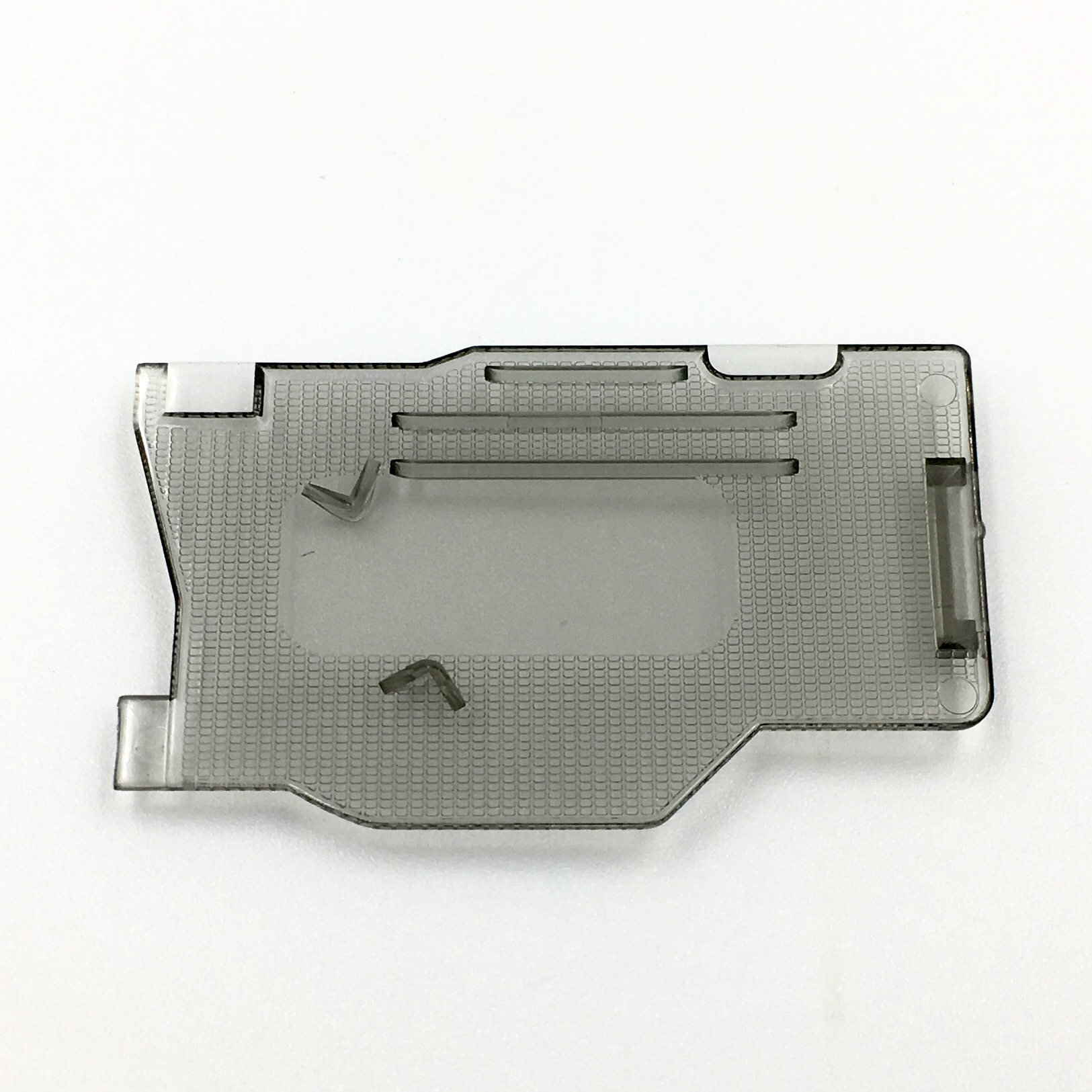 Needle Plate Cover - XG1887001